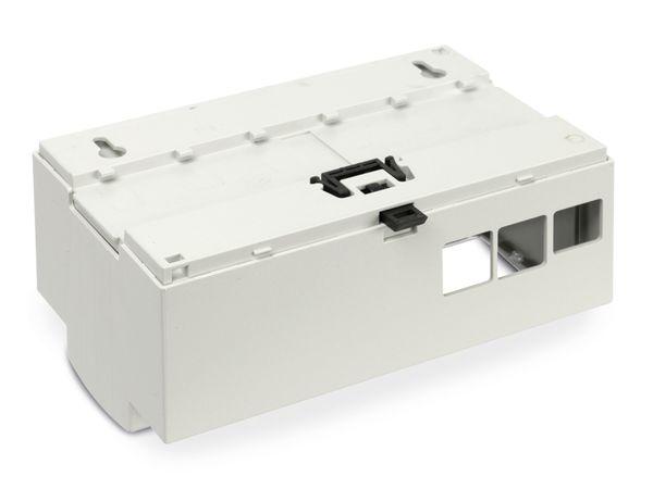 Hutschienen-Gehäuse für Raspberry Pi Model B+, 8TE - Produktbild 2