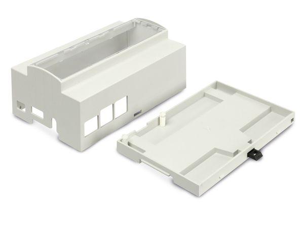 Hutschienen-Gehäuse für Raspberry Pi Model B+, 8TE - Produktbild 3