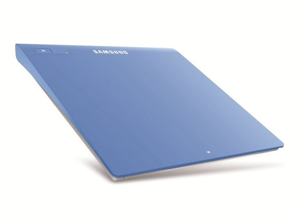 Externer DVD-Brenner SAMSUNG SE-208GB/RSLD - Produktbild 1