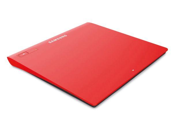 Externer DVD-Brenner SAMSUNG SE-208GB/RSRD - Produktbild 1