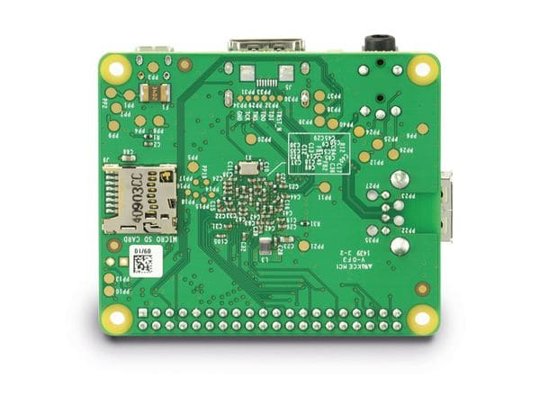 Raspberry Pi Model A+ - Produktbild 3