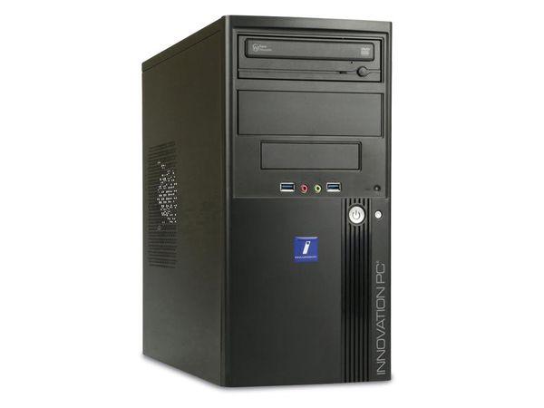 Komplett-PC, Intel i3-4150, 4 GB, 1TB, DVD-Brenner, USB3.0 - Produktbild 1