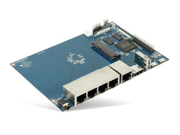 Banana Pi Router BPi-R1 - Produktbild 1