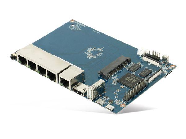 Banana Pi Router BPi-R1 - Produktbild 2