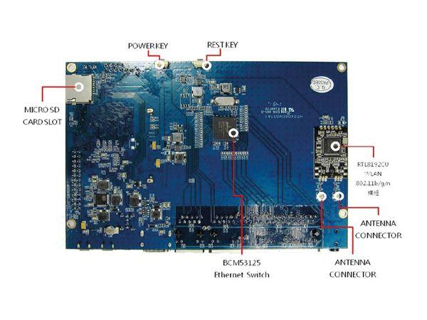 Banana Pi Router BPi-R1 - Produktbild 5