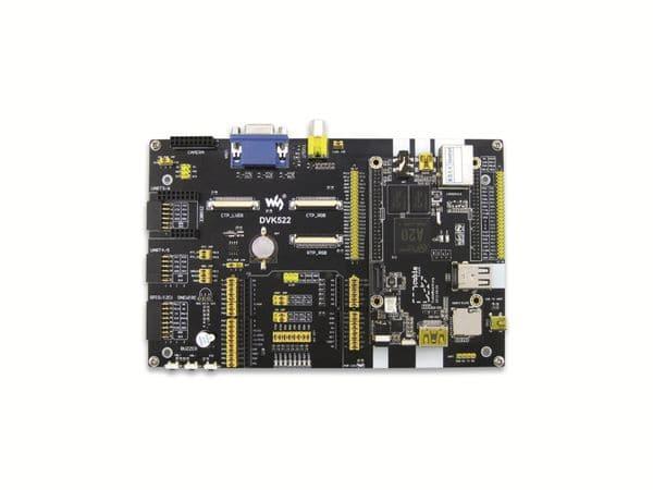 Cubieboard 1&2 DVK522 Kit - Produktbild 4