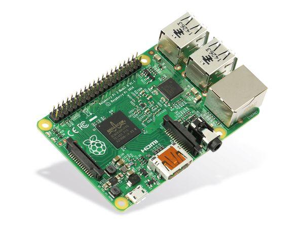 Raspberry Pi 2 Model B - Produktbild 2
