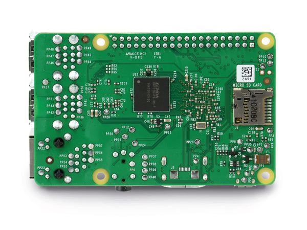 Raspberry Pi 2 Model B - Produktbild 5