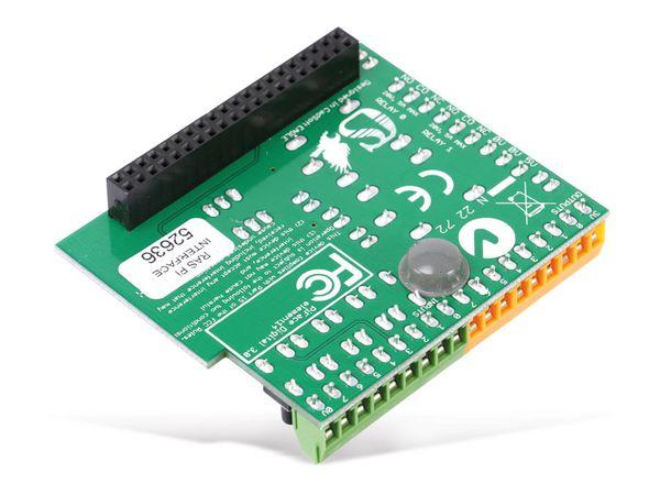 Raspberry Pi B+ Zusatzplatine PIFACE DIGITAL 2 - Produktbild 4