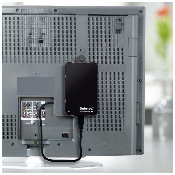 USB 3.0-HDD INTENSO Memory Play, 500 GB - Produktbild 8