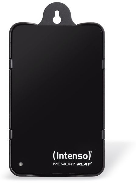 USB 3.0-HDD INTENSO Memory Play, 1 TB - Produktbild 3