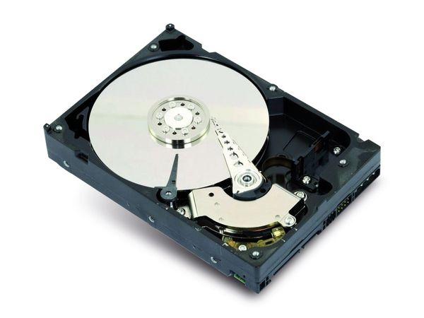 SATA III Festplatte INTENSO Retail-Kit, 4 TB