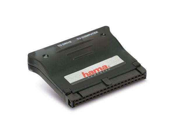 Festplattenadapter HAMA 53150, bi-direktional - Produktbild 1