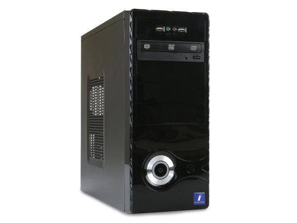PC Home 6300, AMD A4-6300, 4 GB, USB 3.0, Windows 8