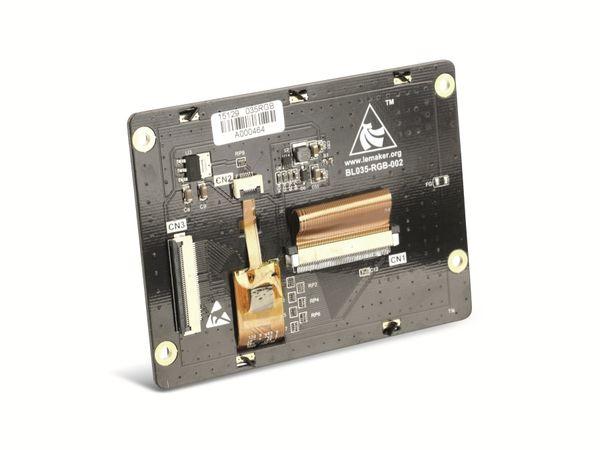 "Banana Pi/Pro LCD Modul mit Touchscreen, 3,5"", 320x240 - Produktbild 4"
