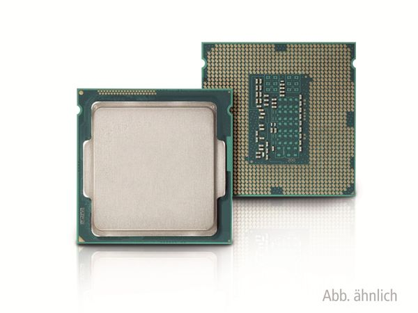 CPU INTEL i5-4590 Quad-Core, Box