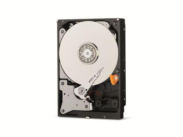 "NAS SATA III Festplatte WESTERN DIGITAL RED WD60EFRX, 3,5"", 6TB - Produktbild 2"