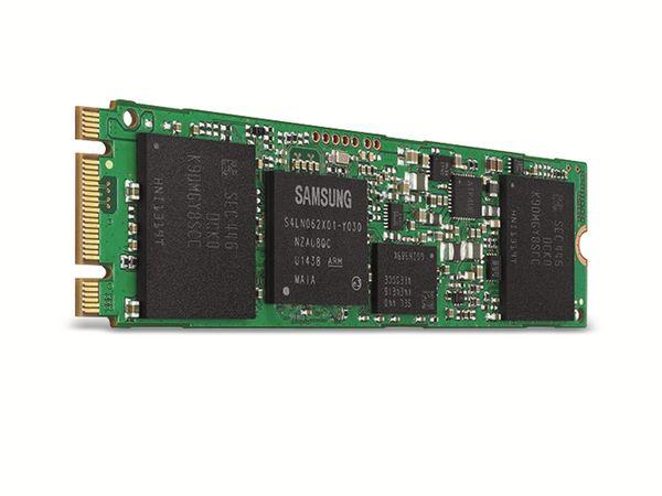M.2-SSD SAMSUNG MZ-N5E500BW, 500 GB - Produktbild 1