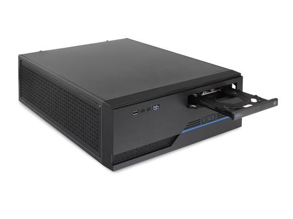Komplett-PC, Intel i3-4130, 4 GB, 500 GB, DVD-Brenner - Produktbild 1