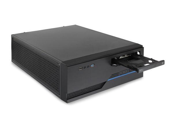 Komplett-PC, Intel G3420, 4 GB, 500 GB, DVD-Brenner - Produktbild 1