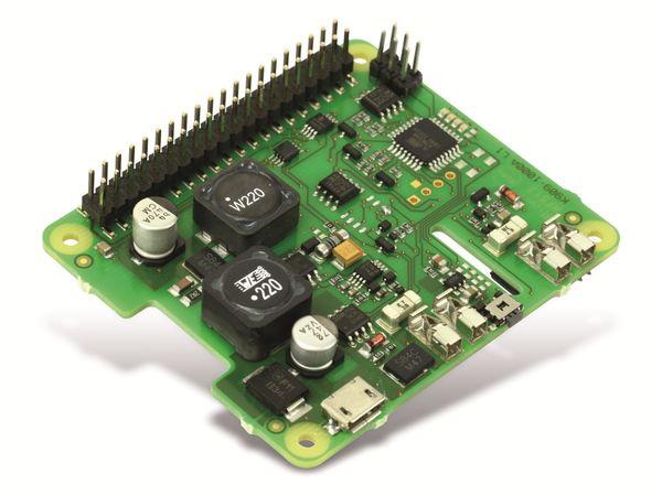 Raspberry Pi USV PiUSV+ - Produktbild 1