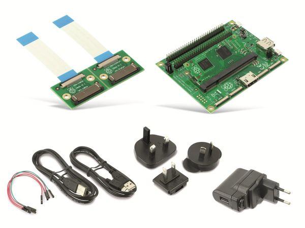 Raspberry Pi Compute Module Development Kit