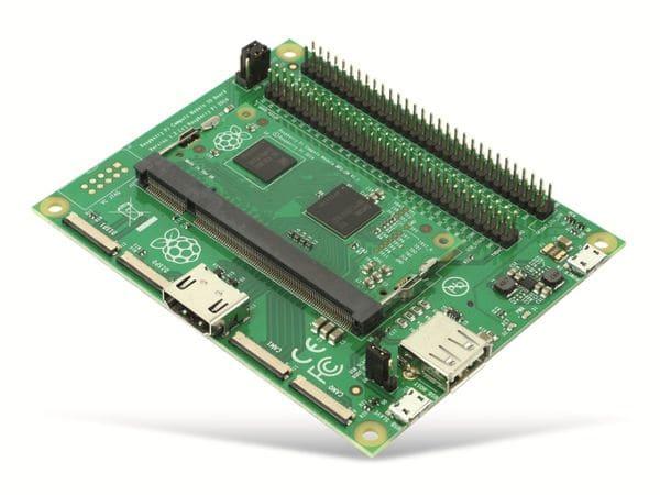 Raspberry Pi Compute Module Development Kit - Produktbild 2