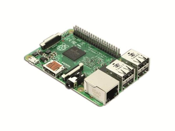 Raspberry Pi 2 Mathworks Starter Kit - Produktbild 1