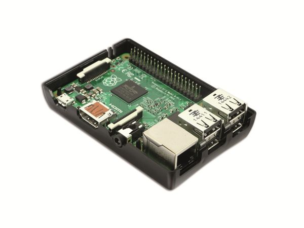 Raspberry Pi 2 Mathworks Starter Kit - Produktbild 2