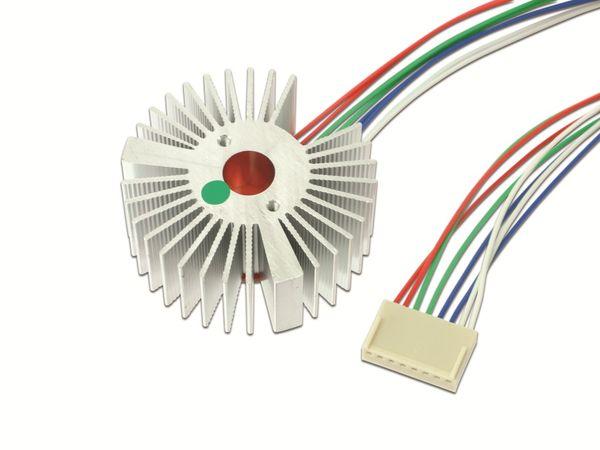 LED-Driver Shield DESIGNER SYSTEMS DS-RGBW.S LED Lightning Shield - Produktbild 2