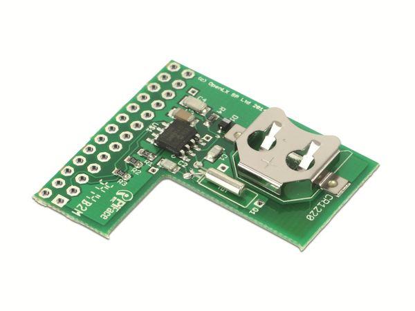 Raspberry Pi Erweiterung PIFACE SHIM RTC - Produktbild 2