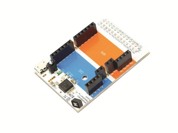 Raspberry Pi Erweiterung MICROSTACK Base Board - Produktbild 2