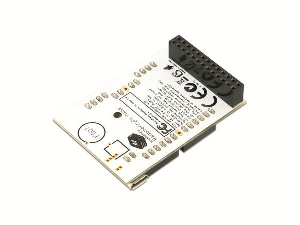 Raspberry Pi Erweiterung MICROSTACK Base Board - Produktbild 3