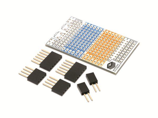 Raspberry Pi Erweiterung MICROSTACK Protoboard