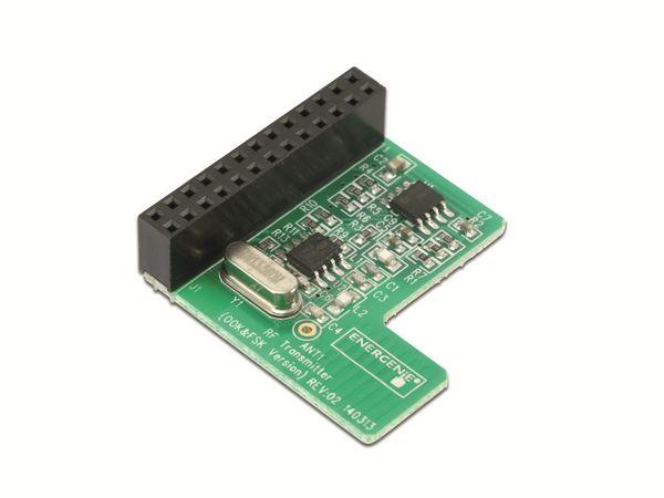 Raspberry Pi Erweiterung ENERGENIE ENER314 HF-Controller-Platine