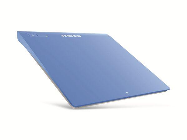 Externer DVD-Brenner SAMSUNG SE-208GB/RSLDE, blau