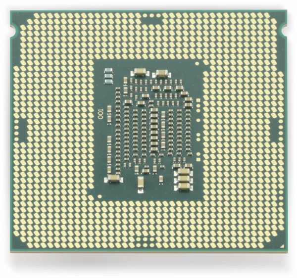 CPU Intel Core i7-6700K, 4GHz, 8MB - Produktbild 4
