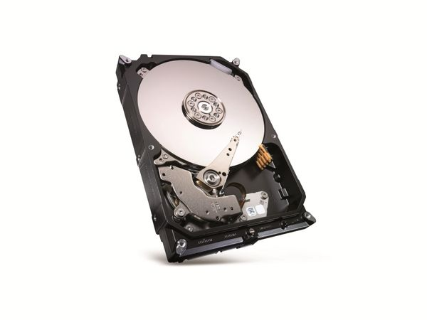 SATA III Festplatte TOSHIBA DT01ABA200 Retail Kit, 2 TB - Produktbild 1