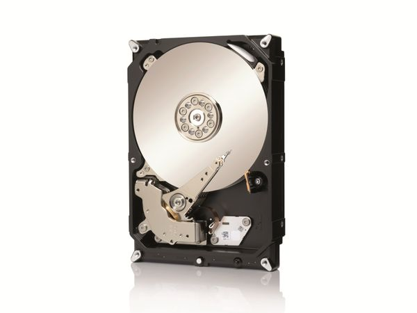 SATA III Festplatte WD Blue WD20EZRZ, 2 TB - Produktbild 2