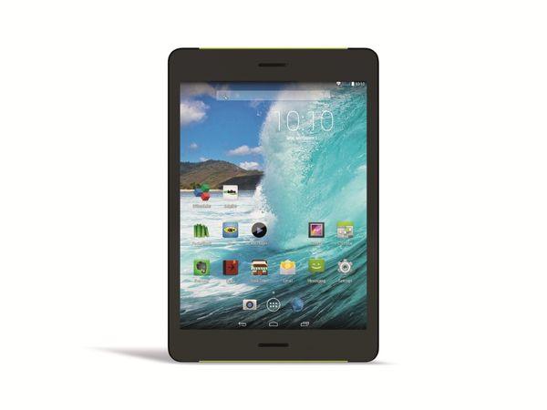 "Tablet-PC POCKETBOOK SURFpad 4 M, 7,85"", 16 GB, 3G, schwarz - Produktbild 1"