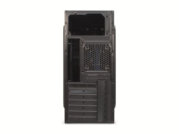 PC-Gehäuse INTER-TECH IT-5905, Midi - Produktbild 4