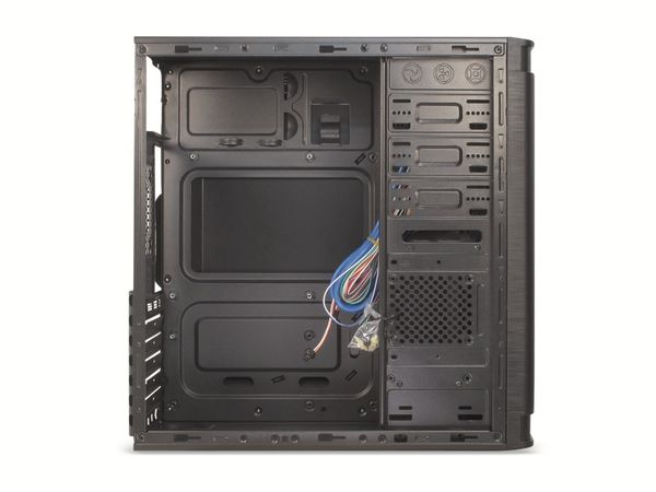 PC-Gehäuse INTER-TECH IT-5905, Midi - Produktbild 6