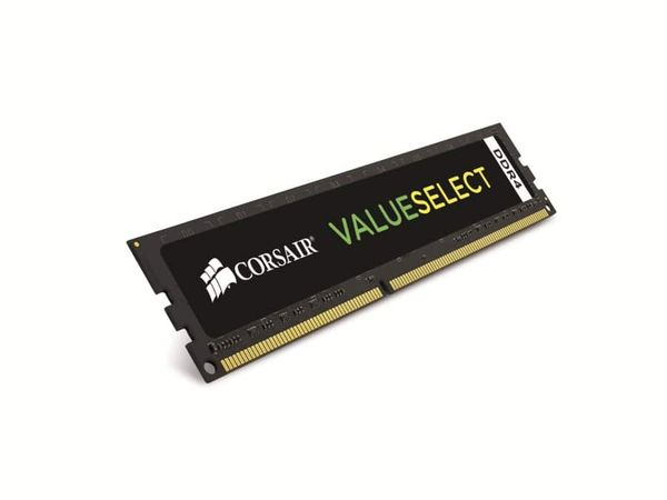 Speichermodul CORSAIR Value Select CMV4GX4M1A2133C15, 4 GB