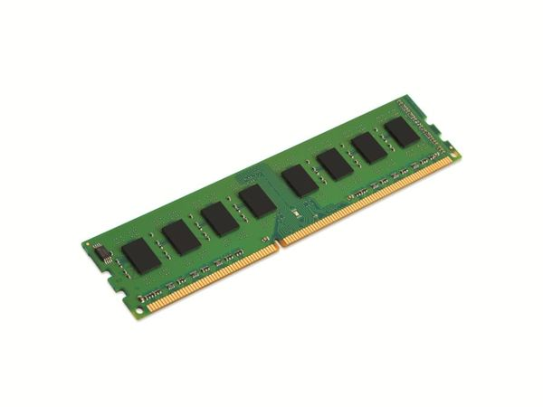 Speichermodul KINGSTON ValueRAM KVR21N15S8/4, 4 GB