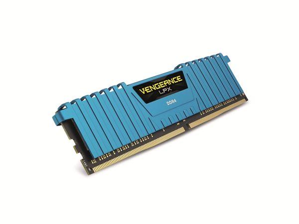 Speichermodul CORSAIR Vengeance LPX CMK16GX4M4A2133C13B, 16 GB