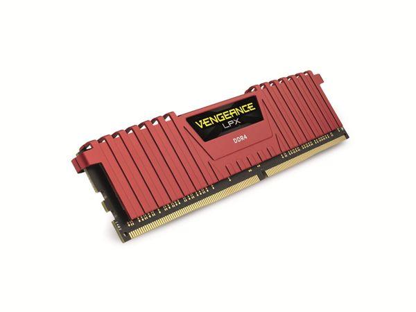 Speichermodul CORSAIR Vengeance LPX CMK16GX4M4A2133C13R, 16 GB