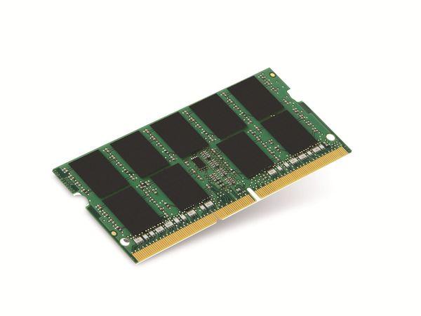 Speichermodul SO-DIMM KINGSTON ValueRAM KINGSTON KVR21S15S8/4, 4 GB
