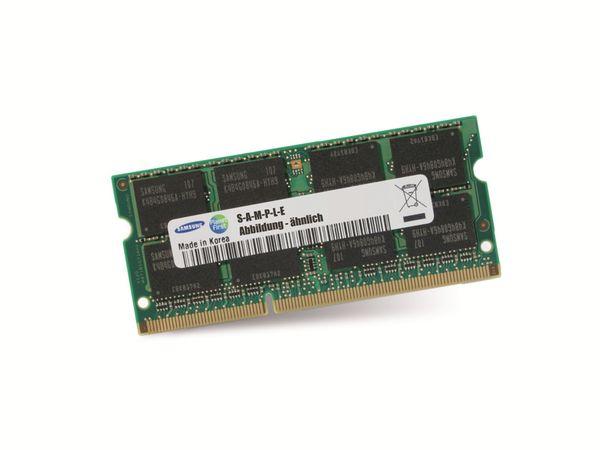 Speichermodul SO-DIMM SAMSUNG M471A5143DB0-CPB, 4 GB