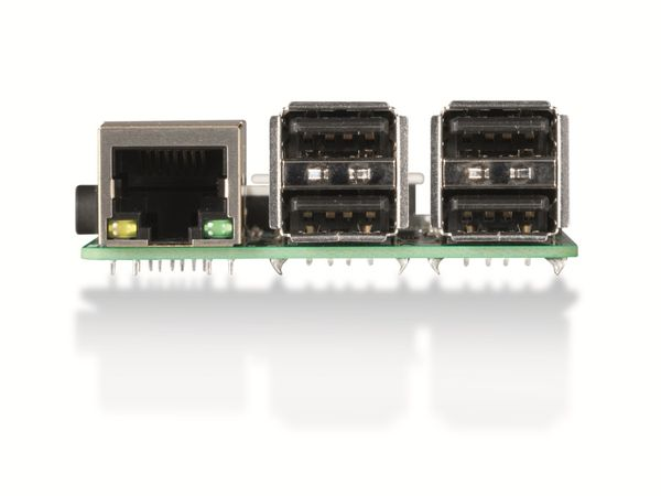 Raspberry Pi 3 Model B - Produktbild 2