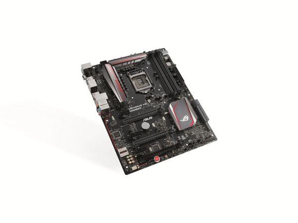 Mainboard ASUS Maximus VIII Ranger, Intel, Sockel 1151 - Produktbild 1